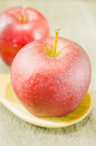 Frutta, Apple Fotografia Stock
