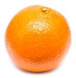 Frutta arancio fresca Fotografia Stock
