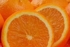 Frutta arancione immagine stock libera da diritti