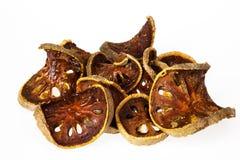 Frutta asciutta Immagini Stock