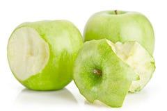 Frutta del Apple Fotografie Stock