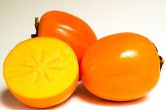 Frutta del cachi Immagine Stock Libera da Diritti