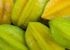 Frutta del cainito per sano e vitamina C Immagine Stock Libera da Diritti