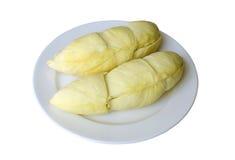 Frutta del dolce del Durian fotografia stock