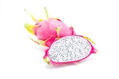 Frutta del drago. Fotografie Stock Libere da Diritti