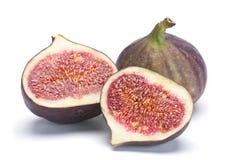 Frutta del fico Immagini Stock Libere da Diritti