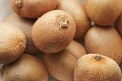 Frutta del kiwi Immagini Stock Libere da Diritti