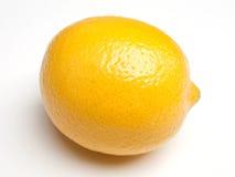 Frutta del limone Immagine Stock Libera da Diritti