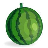 Frutta dell'anguria Immagini Stock