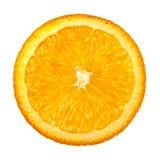 Frutta dell'arancia dolce Fotografie Stock Libere da Diritti