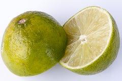 Frutta della calce Immagini Stock