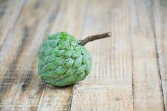 Frutta della mela cannella Fotografie Stock Libere da Diritti
