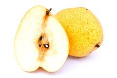 Frutta della pera  Immagine Stock Libera da Diritti
