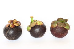 Frutta della Tailandia Fotografia Stock