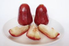 Frutta delle melarose Immagine Stock