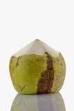Frutta delle noci di cocco Fotografia Stock