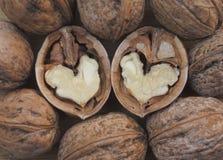 Frutta di amore Immagini Stock