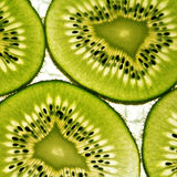 Frutta di Kiwi Immagine Stock Libera da Diritti