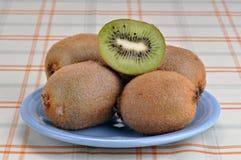 Frutta di Kiwi Immagini Stock