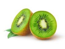 Frutta di Kiwi Fotografia Stock