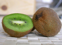 Frutta di Kiwi fotografie stock