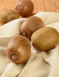 Frutta di kiwi fresca Immagini Stock Libere da Diritti