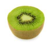 Frutta di Kiwi isolata Immagine Stock Libera da Diritti
