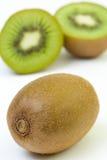 Frutta di kiwi tropicale Immagini Stock