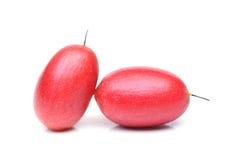Frutta di miracolo fotografie stock