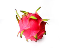 Frutta di Pitaya fotografia stock libera da diritti