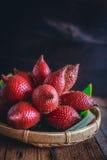 Frutta di Salak Immagini Stock