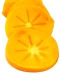 Frutta di Sharon Fotografia Stock