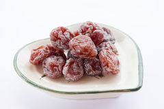 Frutta dolce isolata della riserva del sieb Immagine Stock