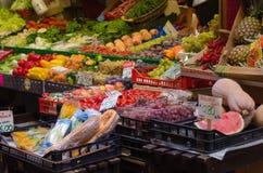 Frutta e verdure Immagine Stock Libera da Diritti
