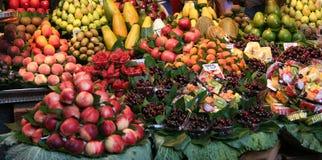 Frutta fresca immagini stock libere da diritti