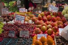 Frutta fresca Fotografie Stock