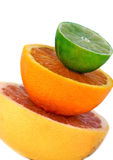 Frutta fresca Immagine Stock