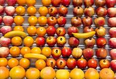 Frutta fresca Immagini Stock