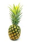 Frutta fresca dell'ananas Fotografia Stock