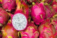 Frutta fresca gigante Immagini Stock