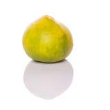 Frutta I del pomelo Fotografia Stock Libera da Diritti
