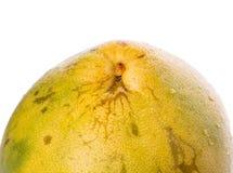 Frutta II del pomelo Immagini Stock