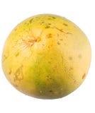 Frutta III del pomelo Fotografia Stock