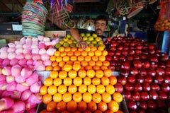 Frutta locale Immagine Stock