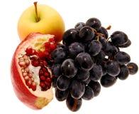 Frutta matura Immagini Stock Libere da Diritti