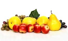 Frutta matura Fotografie Stock Libere da Diritti
