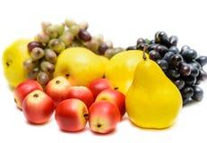 Frutta matura Immagine Stock