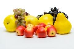 Frutta matura Fotografia Stock
