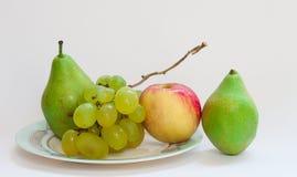 Frutta mista fotografia stock libera da diritti