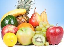 Frutta Mixed Fotografia Stock